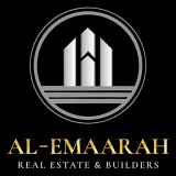 AL EMAARAH REAL ESTATE  BUILDERS