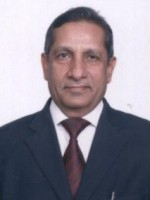 Mr. Mushtaq Hussain Khokhar