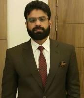 M Umair Najmi