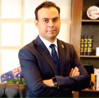Mr. Ahsan Khaliq