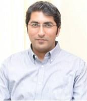 Mr. S.M. Imran