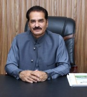 Rana Farooq Hassan