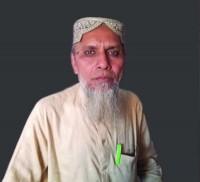 Haider Bhatti