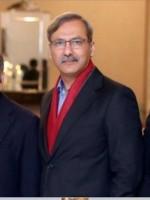 Lt.Col Azam Tareen (Retd)