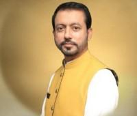 Muhammad Zia Ullah Qazi
