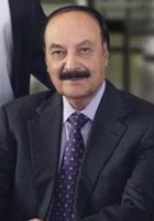 Mr. Javaid A. Zia