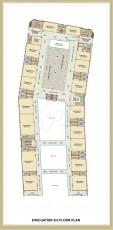 5: Apartments Plan