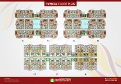 Typical Floor