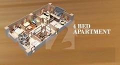 Ecstasy Park Luxury Apartments