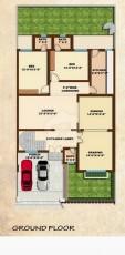 Ground Floor Two Bedrooms