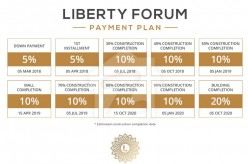 Residential Payment Plan