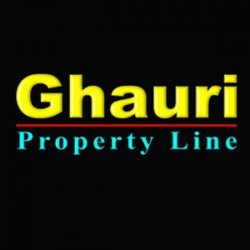 Ghouri Property Line