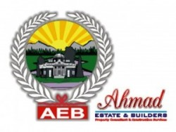 Ahmad Estate & Builders