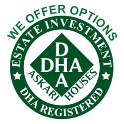 Estate Investment