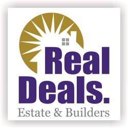 Real Deals. Estate & Builders