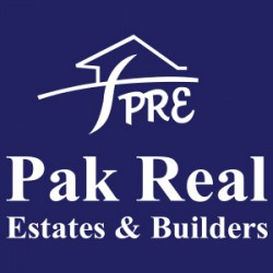 Pak Real Estates & Builders