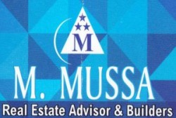 M.Musa Associates Builders & Developers