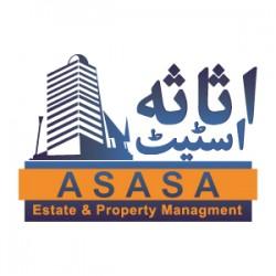 Asasa Estate & Builders