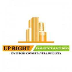 Up Right Real Estate & Builders