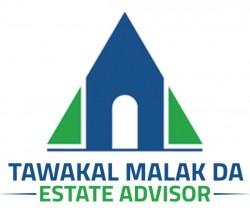 Tawakal Malak Da Estate Advisor