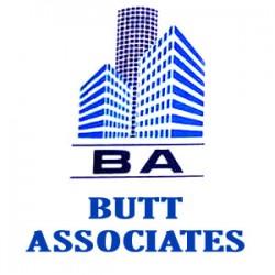 Butt Associate
