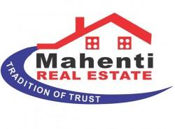Mahenti Real Estate