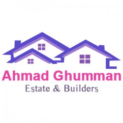 Ahmad Ghumman Estate & Builders