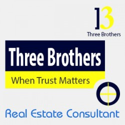 Three Brothers Real Estate