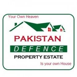 Pakistan Defence Property Estate