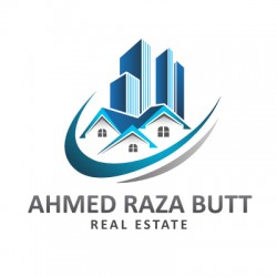Ahmad Raza Butt Real Estate