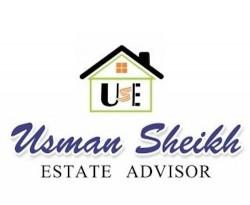 Usman Sheikh Estate Advisor