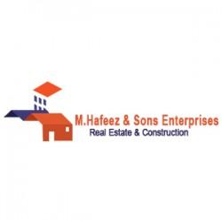 M.Hafeez  Sons Enterprises