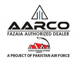 AARCO Fazaia Authorized Dealer