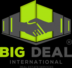 Big Deal International Real Estate Advisor