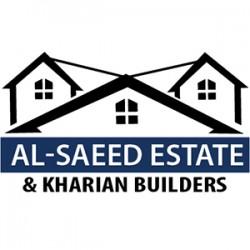 Al-Saeed Estate & Kharian Builder