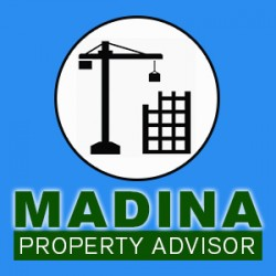 Madina Property Advisor