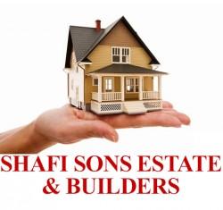 Shafi Sons Estate & Builders