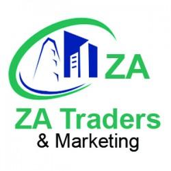 ZA Traders & Builders