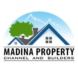 Madina Property Channel