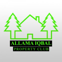 Allama Iqbal Property Club