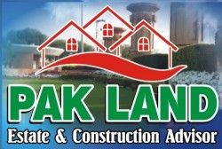 Pak Land Estate & Construction Advisor