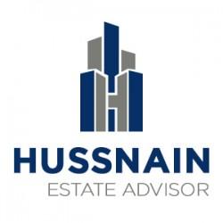 Hussnain Estate Advisor