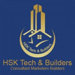 HSK Tech & Builders