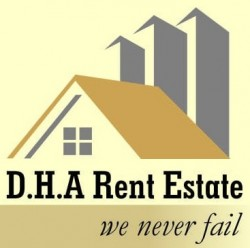 D.H.A Rent Estate