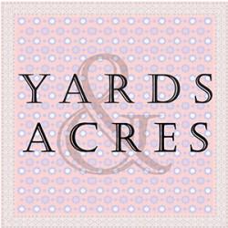 Yards & Acres