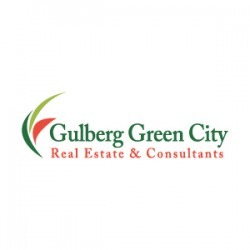 Gulberg Green City Real Estate & Consultants