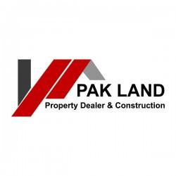 Pak Land Property Dealer & Construction