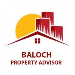 Baloch Propert Advisor & Dealer
