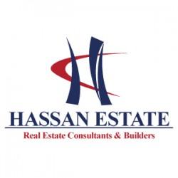 Hassan Estate Real Estate Consultants & Builders