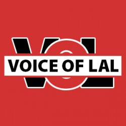 Voice of Lal